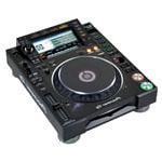DJ обладнання