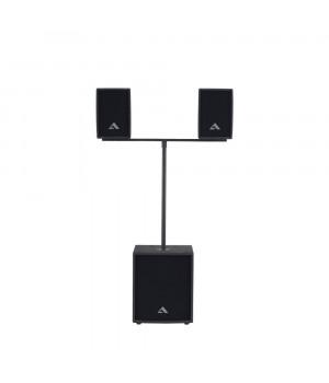 Alex-Audio TS-812 Активний акустичний комплект