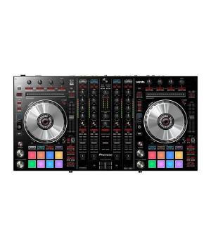 Pioneer DDJ-SX2 DJ-контролер