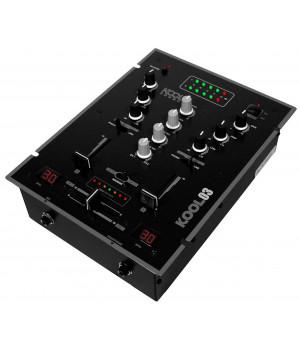 Kool Sound KOOL-03 Мікшерний пульт