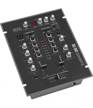Kool Sound WAVE-06FX Мікшерний пульт
