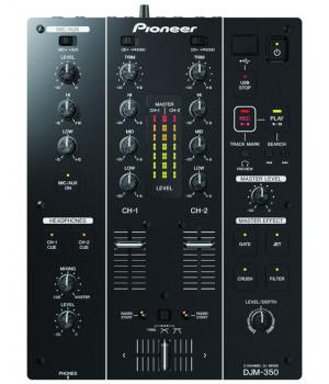 Pioneer DJM-350 Мікшерний пульт