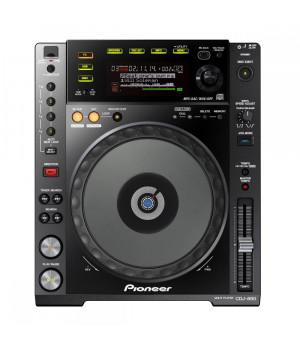 Pioneer CDJ-850K Програвач