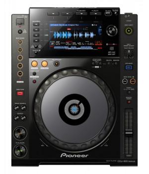 Pioneer CDJ-900 Nexus Програвач
