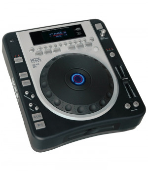 Kool Sound CDJ-620/Black Програвач