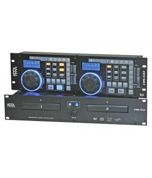 Kool Sound CDS-533 Здвоєний програвач