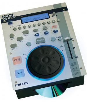 Kool Sound CDS-125 Програвач