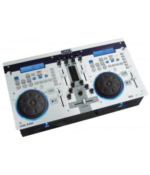 Kool Sound CDS-220 Здвоєний програвач+мікшер