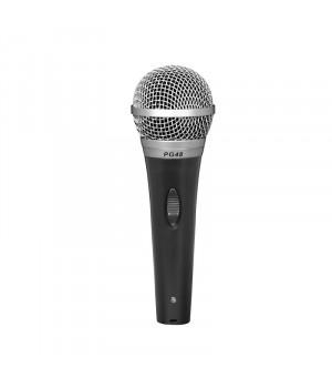 M-PRO PG-48 Динамічний мікрофон