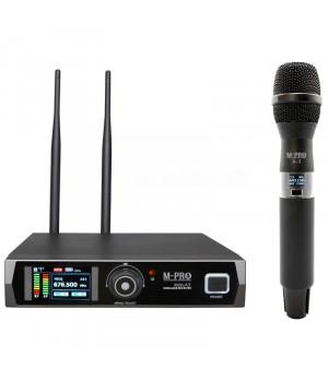 M-PRO A-3 (UHF) Радіомікрофон