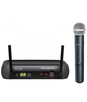 M-PRO GT-4HH (UHF) Радіомікрофон