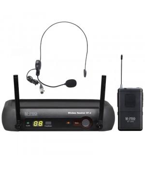 M-PRO GT-4HS (UHF) Радіомікрофон