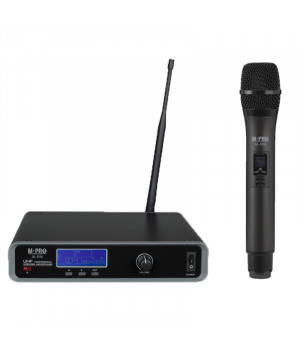 M-PRO IU-1016 (UHF) Радіомікрофон
