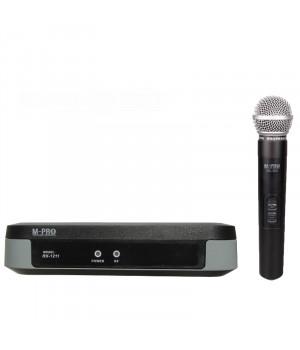 M-PRO RX-1211 (UHF) Радіомікрофон