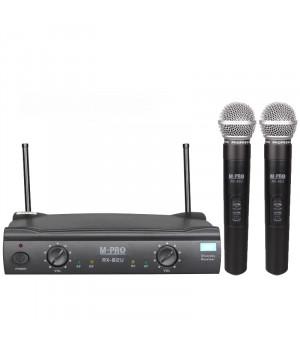 M-PRO RX-82U (UHF) Радіомікрофон
