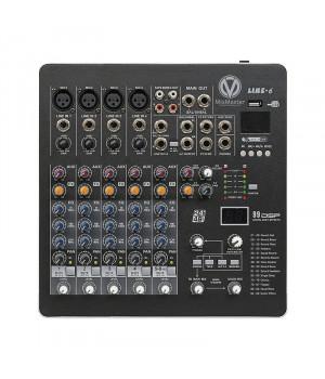MixMaster LIKE-6 (USB) Мікшерний пульт
