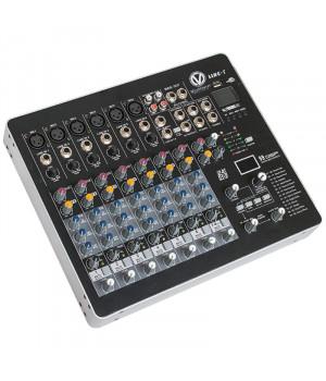 MixMaster LIKE-8 (USB) Мікшерний пульт