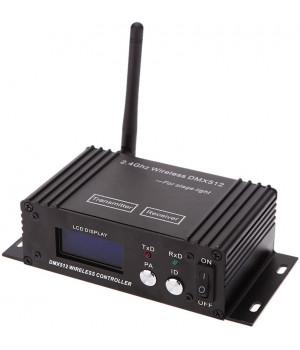 POWERlight AMT-8040 Бездротовий DMX передавач-приймач