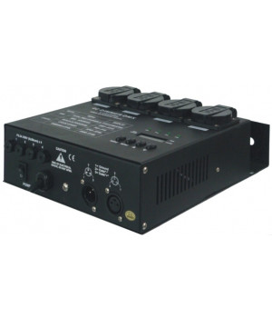 POWERlight DPX-4D Цифровий диммер