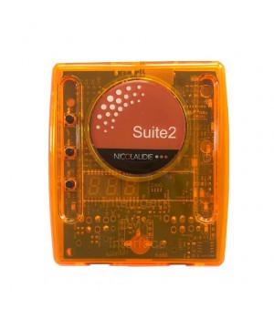 Sunlite SUITE2-FC+ DMX Інтерфейс