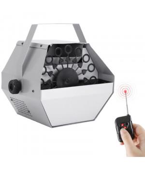 POWERlight MB-01R Генератор мильних бульбашок