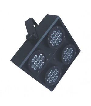 POWERlight D-3348 (RGB 3в1) Світлодіодний бліндер
