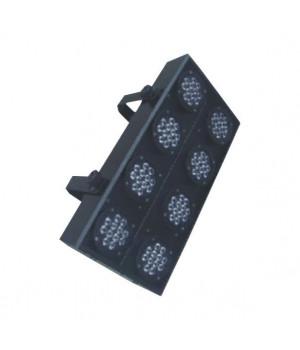 POWERlight D-3396 (RGB 3в1) Світлодіодний бліндер
