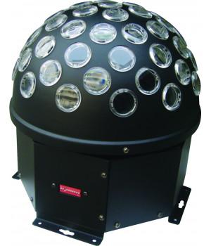 POWERlight D-9009 Світлодіодний прилад
