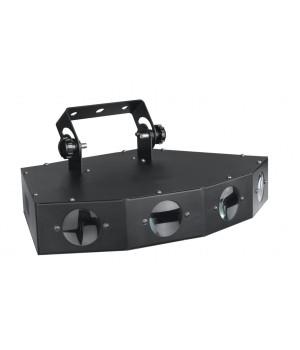 POWERlight D-9036 Світлодіодний прилад