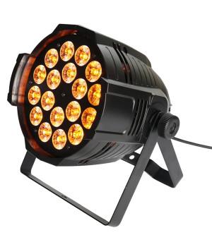 POWERlight PAR-1812 (RGBWA 5в1) Світлодіодний прожектор