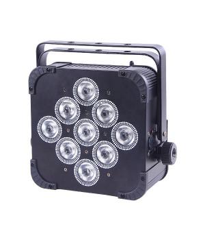 POWERlight PAR-9515B (RGBWA 5в1) Світлодіодний прожектор