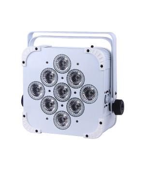 POWERlight PAR-9515W (RGBWA 5в1) Світлодіодний прожектор