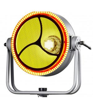 POWERlight STAR-400 (RGBWA) Світлодіодний прожектор