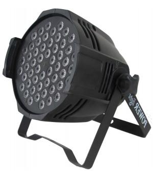 POWERlight PAR-5433 (RGB 3в1) Світлодіодний прожектор