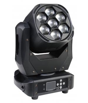 POWERlight ML-0740 (RGBW) Світлодіодна рухома голова