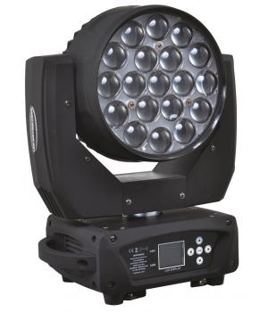 POWERlight ML-1904C (RGBW) Світлодіодна рухома голова