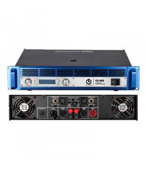 NRG Power CE-400 (1800 Вт.) Підсилювач потужності