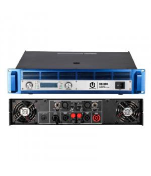NRG Power CE-600 (2800 Вт.) Підсилювач потужності