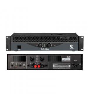 NRG Power QE-200 (600 Вт.) Підсилювач потужності