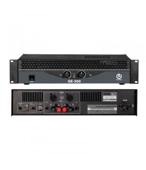 NRG Power QE-300 (900 Вт.) Підсилювач потужності