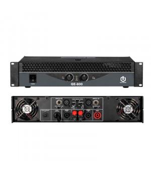 NRG Power QE-600 (2800 Вт.) Підсилювач потужності