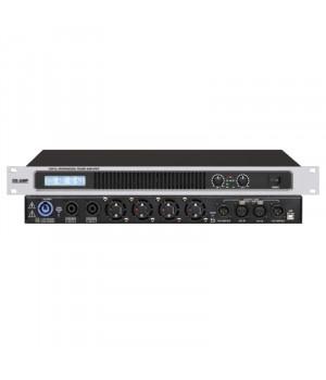 DS-AMP DSP-750 (1500 Вт.) Цифровий підсилювач потужності