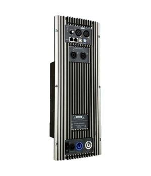 DS-AMP PM-604C/S Вбудований 3-канальний підсилювач потужності